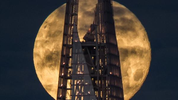 Cuối tháng 1: Siêu trăng, trăng máu, trăng xanh hội tụ lần đầu tiên sau 150 năm và Việt Nam xem được nhé!