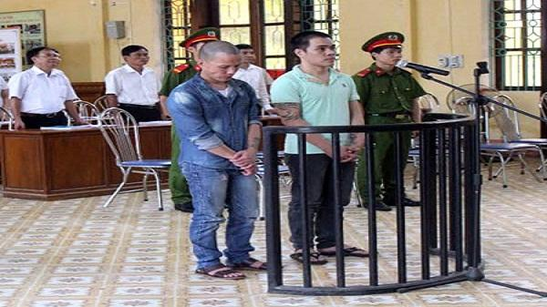 Yên Bái: Xét xử lưu động các vụ án hình sự điển hình cho nhóm tội ma túy