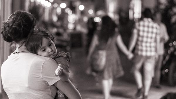 Cô gái Yên Bái vò võ nuôi con, chờ chồng đi xuất khẩu lao động và cái kết không ngờ