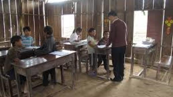 Người thầy Yên Bái dành cả thanh xuân để gieo trồng con chữ trên vùng quê nghèo Trạm Tấu