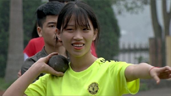 Hội thi thể thao học sinh các trường phổ thông dân tộc nội trú, bán trú tỉnh Yên Bái lần thứ II