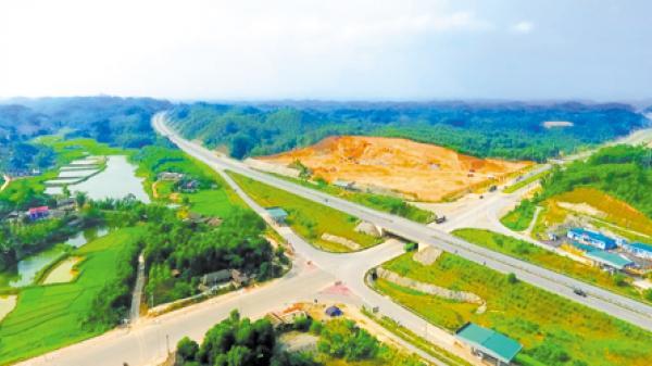 Yên Bái thu hút đầu tư, phát triển hạ tầng giao thông