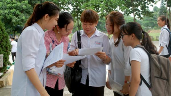 Yên Bái có trên 7.000 thí sinh đăng ký dự thi THPT quốc gia