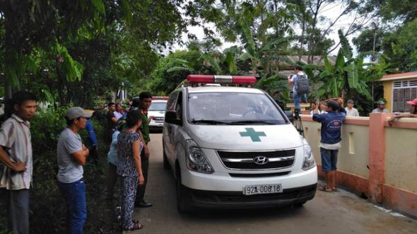 [ĐAU ĐỚN]: Cả làng khóc ngất đón 13 xe cứu thương chở thi thể người thân về quê nhà, ngày cưới bỗng thành đại tang