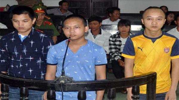 Mù Cang Chải: Hai cô gái bị lừa bán sang Trung Quốc