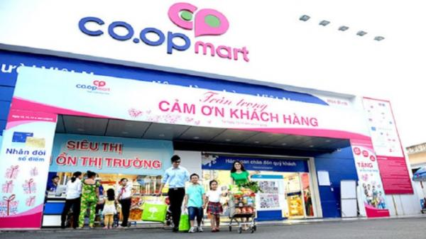 Chuẩn bị xây dựng hệ thống siêu thị Co.opmart tại Yên Bái