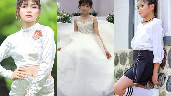 Lộ diện 3 bé gái tới từ Yên Bái đổ bộ cuộc thi siêu mẫu nhí hot nhất mùa hè này
