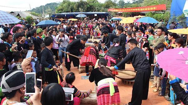 Từ ngày 5 - 10/12/2019 diễn ra ngày hội Văn hóa dân tộc Mông huyện Điện Biên lần thứ IV