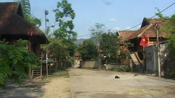 Tỉnh Điện Biên dự kiến sắp xếp, sáp nhập 234 thôn, bản, đội, tổ dân phố