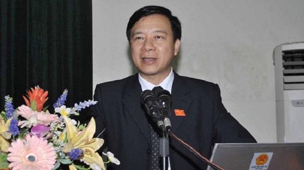 THÔNG BÁO: Hải Dương có tân Phó Bí thư Thường trực Tỉnh ủy