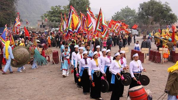 CHÍNH THỨC: Từ 6-11/12, diễn ra Tuần lễ văn hóa, du lịch Hòa Bình