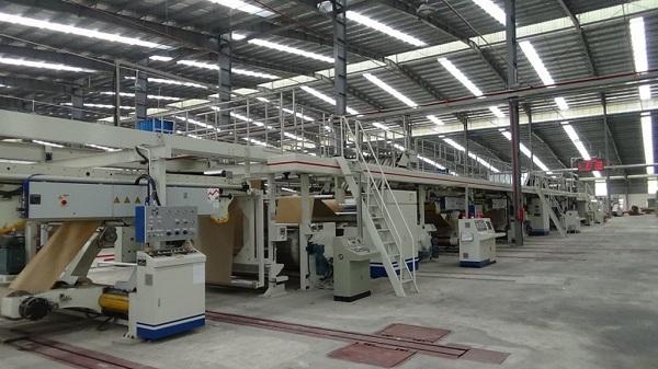 Hải Dương đồng ý đầu tư nhà máy bao bì 222,3 tỷ đồng