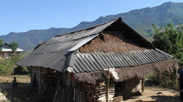 """""""Ngôi nhà mơ ước"""" mang hơi ấm đến với người nghèo Điện Biên"""