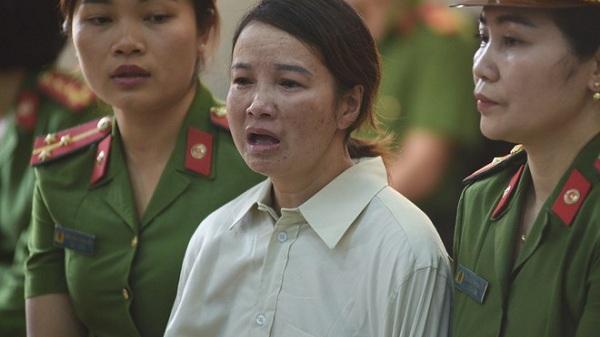 Mẹ cô gái giao gà bị đề nghị 20 năm tù