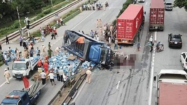 Sắp xây cầu vượt tại nơi xảy ra vụ tai nạn làm 5 người chết