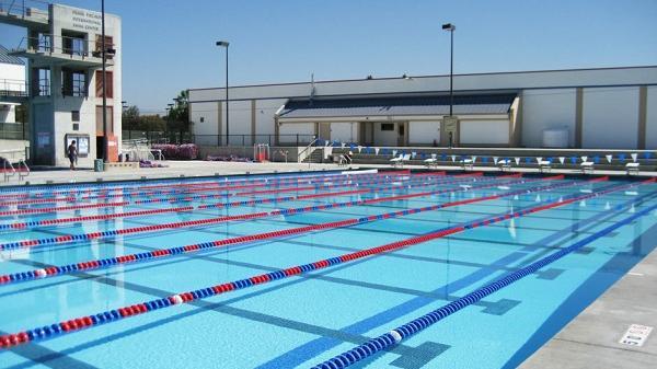 Nam Sách đầu tư trên 7,5 tỷ đồng xây 2 bể bơi