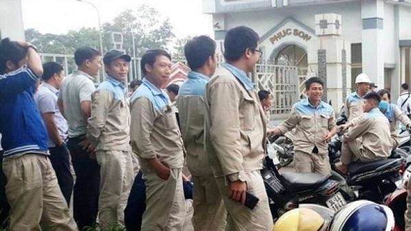 Hải Dương: Hơn 50 công nhân Công ty Xi măng Phúc Sơn vô cớ bị cho nghỉ việc