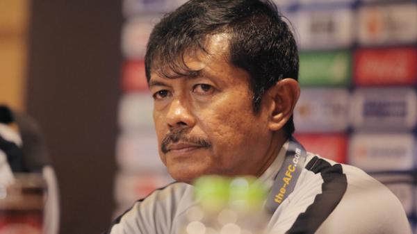 """HLV U22 Indonesia nói cứng: """"Hẹn U22 Việt Nam tái ngộ ở chung kết SEA Games 30"""""""