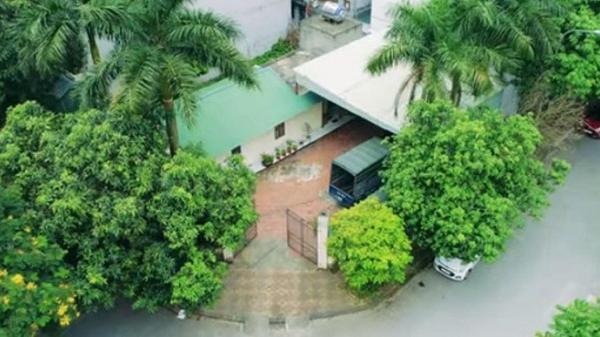 Thăm căn nhà tiền vệ Hoàng Đức vừa ghi siêu phẩm vào lưới Indonesia