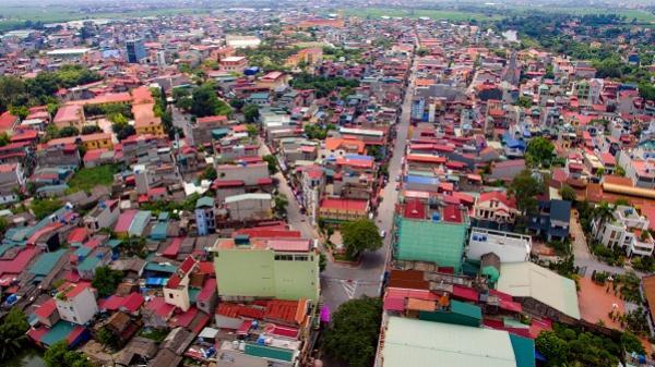 Các xã mới sáp nhập tại tỉnh Hải Dương chính thức đi vào hoạt động