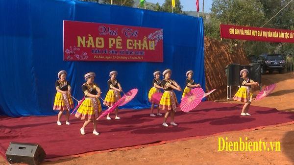Ngày hội Văn hóa dân tộc Mông huyện Điện Biên lần thứ IV, năm 2019 sẽ chính thức khai mạc 7/12/2019