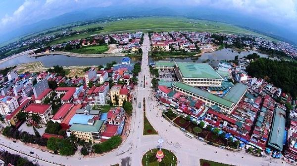 Sắp xếp đơn vị hành chính cấp huyện, xã tỉnh Điện Biên, Tuyên Quang