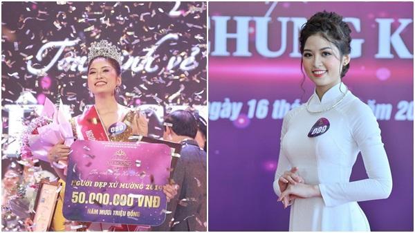 """Hành trình đăng quang """"Người đẹp xứ Mường 2019"""" của Nguyễn Hàm Hương"""