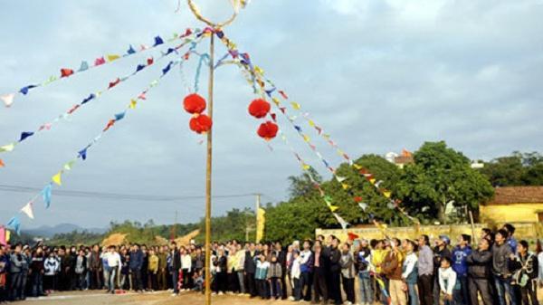Lễ hội ném còn ba nước Việt - Lào - Trung sẽ diễn ra tại Lai Châu