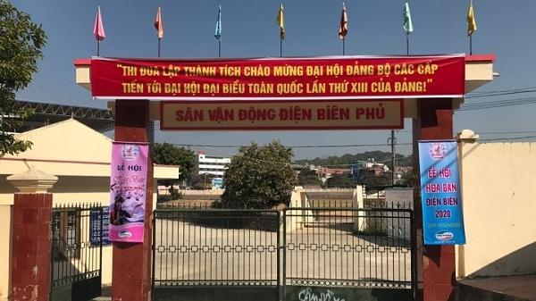 Sẽ xét xử công khai, dựng rạp tại sân vận động xử lưu động vụ nữ sinh giao gà bị sát hại chấn động Điện Biên
