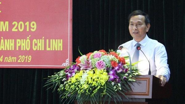 Giám đốc Sở từng bị kỷ luật trở thành Phó Chủ tịch tỉnh Hải Dương