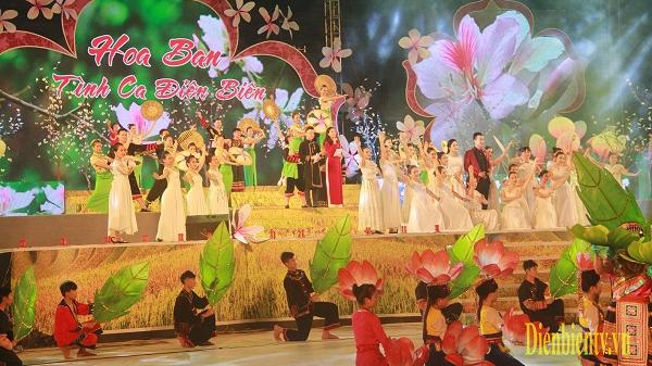 Điện Biên: Triển khai kế hoạch chuẩn bị cho Lễ hội Hoa ban năm 2020