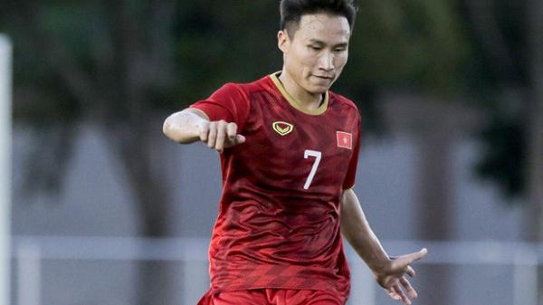 """TP.HCM tiếp tục chiêu mộ sao U23 vừa vô địch SEA Games: Quyết tâm xô đổ """"đế chế"""" Hà Nội FC"""