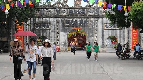 Đón gần 4,3 triệu lượt khách du lịch
