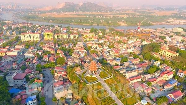 Cuộc chuyển mình lịch sử của Kinh Môn