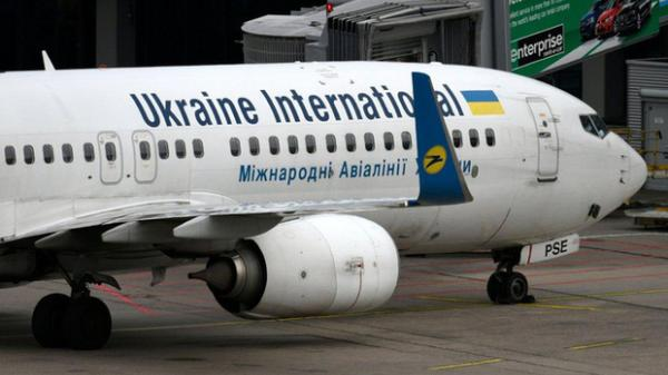 [NÓNG] Rơi máy bay Ukraine ở Iran: Không thể cứu hộ vì lửa quá lớn, toàn bộ hành khách có thể đã thiệt mạng
