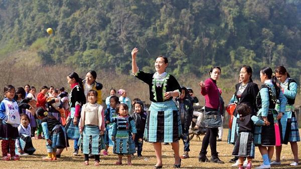 Điện Biên: Diễn ra nhiều hoạt động giao lưu văn hóa, thể thao trong dịp Tết Nguyên đán Canh Tý 2020