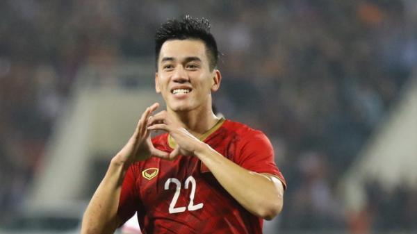 Trò cưng thầy Park dõng dạc khẳng định tham vọng lớn trên trang chủ AFC