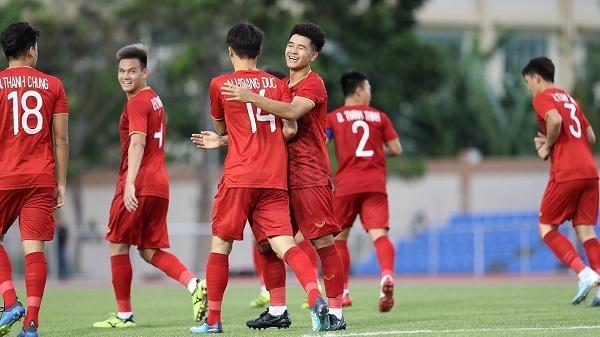 Dự đoán đội hình U23 Việt Nam: Canh bạc lớn của HLV Park Hang-seo