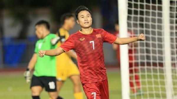 Dự đoán đội hình U23 Việt Nam: Cờ đến tay Triệu Việt Hưng?