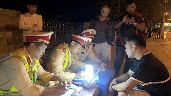 Điện Biên: Ðảm bảo cho nhân dân vui tết, đón xuân an toàn