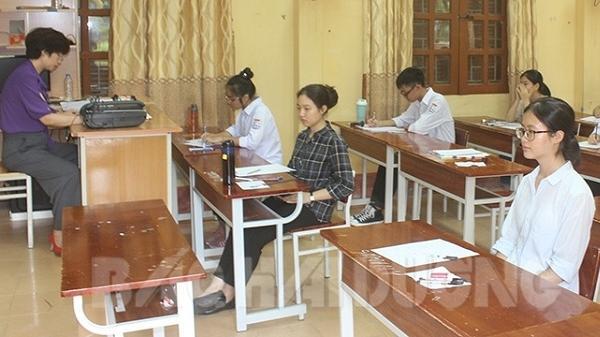 Hải Dương giành 4 giải nhất học sinh giỏi quốc gia