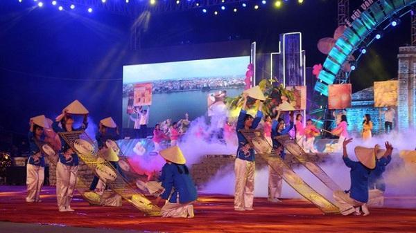 Nhiều hoạt động văn hóa, thể thao mừng Đảng, mừng xuân Canh Tý