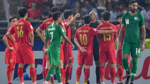 AFC chính thức lên tiếng về quả penalty tranh cãi khiến U23 Thái Lan bị loại ở giải châu Á