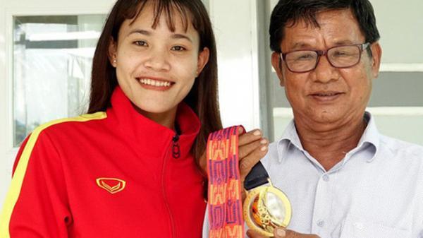 Thầy giáo làng chỉ cần 50k/ngày và ước mơ tạo thật nhiều nhà vô địch SEA Games
