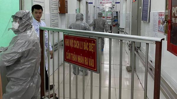 Hải Dương: Cách ly 18 y, bác sĩ tiếp xúc bé trai nghi nhiễm virus corona