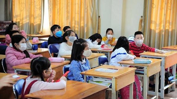 Sáng sớm, 35 tỉnh gửi công văn khẩn tiếp tục cho nghỉ học hết tháng 2