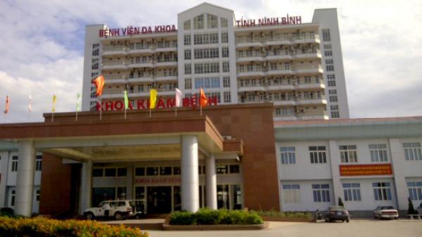 Ninh Bình có 9 bệnh nhân nhiễm virus SARS-CoV-2
