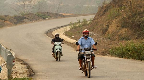 Đẩy nhanh tiến độ Dự án Đường Tà Lèng - Mường Phăng
