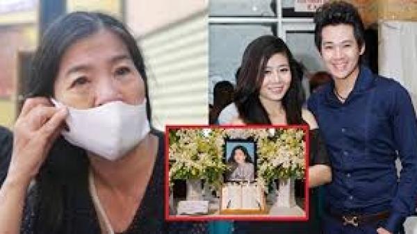 Giữa ồn ào về gia đình, mẹ cố nghệ sĩ Mai Phương bất ngờ lên tiếng