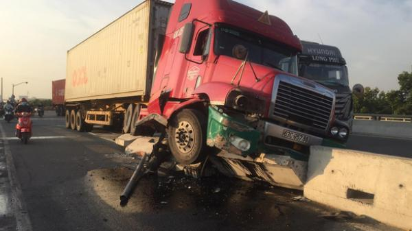Vì sao tai nạn giao thông ở Sài Gòn diễn biến phức tạp, tăng cao trong mùa dịch Covid-19